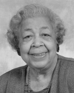 Mary Elizabeth-Carnegie