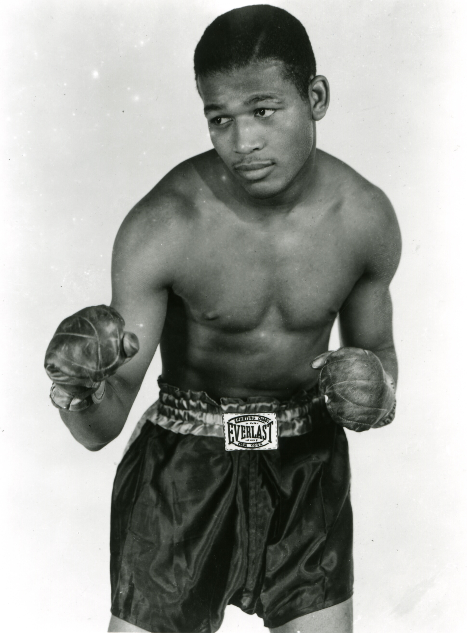 """Sugar Ray Robinson: """"Pound for pound"""" the best boxer in history"""