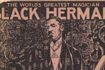 Black Herman