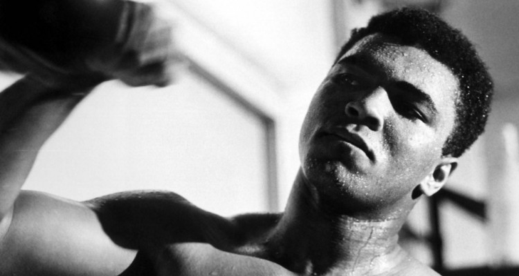 Muhammad Ali young boxer 3