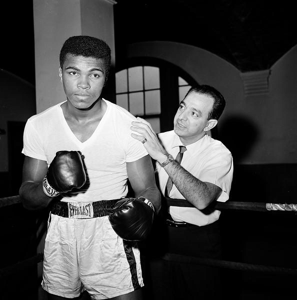 Feb. 8, 1962 Photo/Dan Grossi, File)