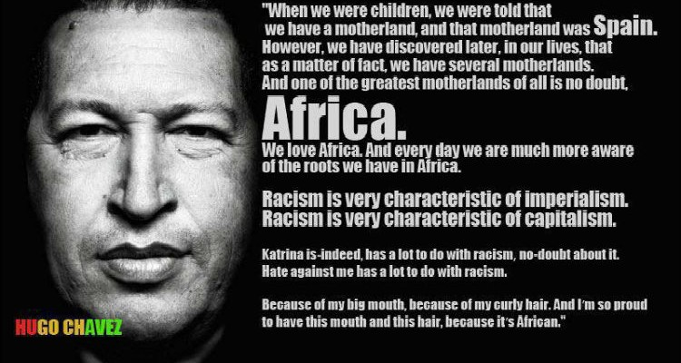 10 Powerful Quotes By Hugo Chavez Kentake Page