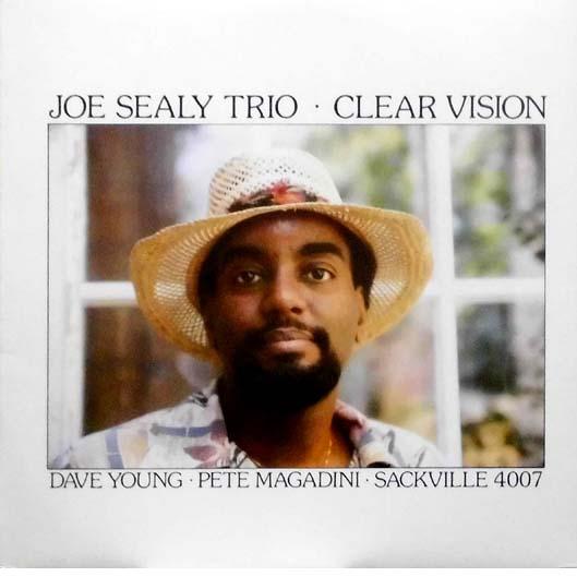 Joe Sealy Trio