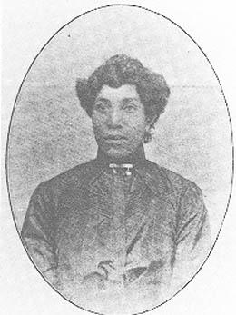 Mary B Mason