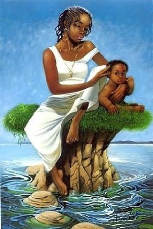Island Mother by Henry Porter